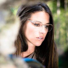 eblock_italia // Isabella wears @eblock_italia Side Model EB-400_S49 / #eblock #eyewear #glasses #sweet # italiandesign #occhiali #montatura #love #design #fashion / www.eblock.it / Ph @nicolabrollo
