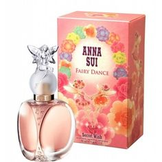 0c81d24d0 Qoo10 - Anna Sui Fairy Dance 50ml/75ml : Perfume & Luxury Beauty The Perfume