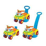 """Fisher-Price 3-in-1 Push N' Scoot -  Fisher-Price - Toys""""R""""Us"""