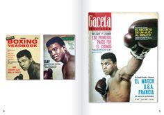 Muhammad Ali - Magazine Covers
