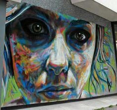 David Walker~Paris, France