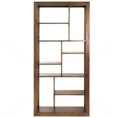 Banzai Bookcase $499 ($90 flat postage) 2000(H) x1000 (W) x320mm (D)