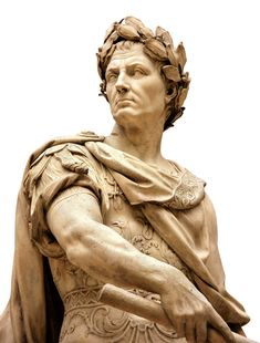 History and Something More: Caesar and the War of the Gauls. Ancient Greek Sculpture, Greek Statues, Buddha Statues, Roman Sculpture, Sculpture Art, Sculptures, Sculpture Ideas, Statue Tattoo, Rome Antique