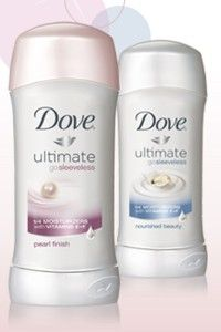 #Stockup $0.74 Dove Deodorant at Target!