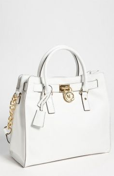 Michael Kors...Love, Don't think I could do white though.