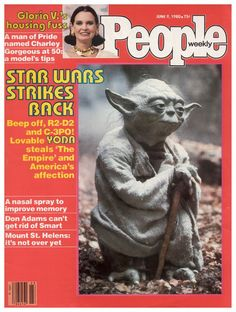 star wars cracked magazine - Google Search