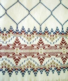 swedish embroidery - Google Search