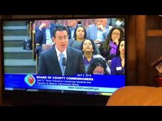 Liked on YouTube: Clark County Discusses Oakland Raiders Las Vegas NFL Stadium Bonds $750 Million SubsidyP1