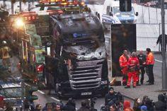 TERÖR DOSYASI : Berlin katliamının istihbarat boyutu