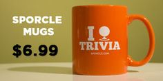The best trivia games and quizzes on the internet.
