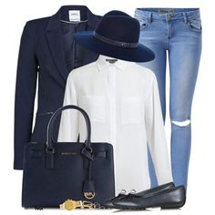 what color shirt to wear with light blue jeans 1