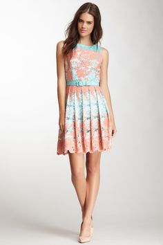 Eva Franco Rousseau Dress by Non Specific on @HauteLook