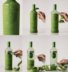 Cool Packaging but a little bit of a waste? Fun when you are at a party, A bit tedious if you are an alcoholic.