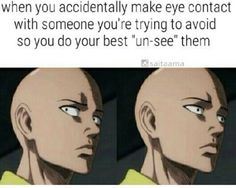 One punch man #animefunny