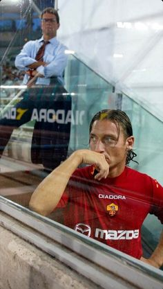 As Roma, Italian Beauty, Just A Game, Emperor, Football Players, Baseball Cards, Sport, Soccer, Pagan