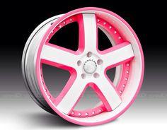 Pink n White!!