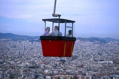 Lonely Planet Barcelona with children article