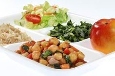 Cooking for a crowd recipes: NY Coalition for Healthy School Food