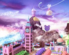 http://www.behance.net/gallery/Campanha-3D/10884357