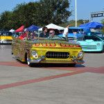 Cruisin' at the Great Labor Day Cruise