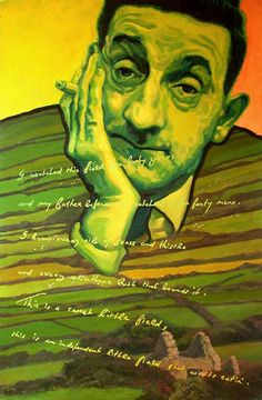 John B. Keane - Irish Writers