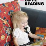 Seven Ways to Help Your Child Love Reading
