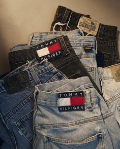 Get 'em before they're gone: one of a kind cutoffs are now available online. | #UOMens