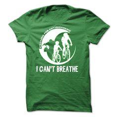 (Tshirt Choice) CYCLING FOR ENVIRONMENT [Tshirt design] Hoodies, Funny Tee Shirts