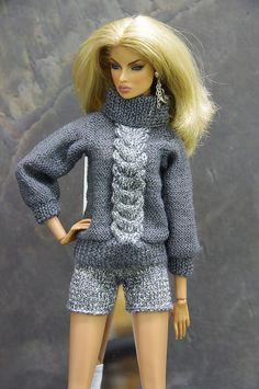 """PlayDolls.ru - Играем в куклы: Oxigenix. """"GEMINI"""" fashion (11/13)"""