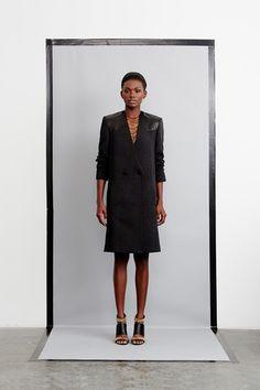 Jenni Kayne Resort 2014 Collection Slideshow on Style.com