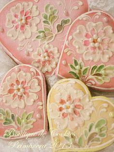 images of spring cookies | Spring | Cookie Connection