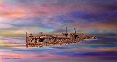 Rainbow Beach Dream by Margaret Morgan on 500px