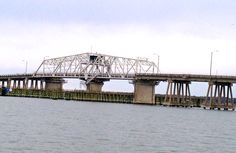 Recognize the bridge? It was used in the filming of the movie Forrest Gump. #sctravel #setravel