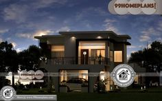 Indian Architecture House Plans with Design 2 Storey Homes Online Simple House Exterior Design, Simple Bungalow House Designs, Modern Bungalow House Plans, Architecture Design, Plans Architecture, Indian Architecture, Free House Design, House Arch Design, Home Design