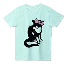 #Tシャツ #デザイン #イラスト #ファッション #猫
