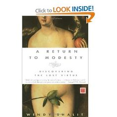 63 best must reads for conservatives images on pinterest good a return to modesty discovering the lost virtue by wendy shalit fandeluxe Image collections