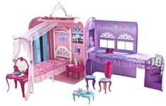 Barbie The Princess and Popstar Playset ** You can find more details by visiting the image link.