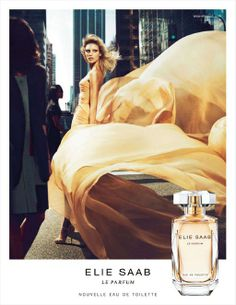 Otulona zapachem  Perfumowane wizje kobiecości. Przegląd kampanii reklamowych.   Więcej na Moda Cafe!
