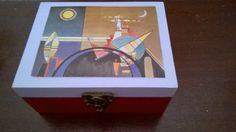 Caixa Miró II