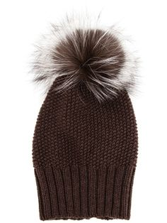 Iverni beanie (similar to the style worn here http://chicityfashion.com/sequin-pants/)