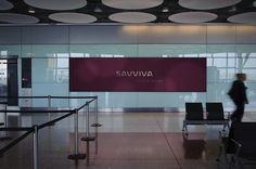 Savviva Corporate Identity