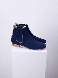 Boots Ecsta Patricia Blanchet