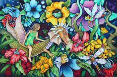 female touch by BobCourtney on DeviantArt