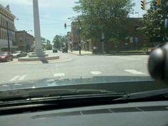 Mtgilead Ohio
