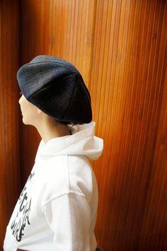 [ semoh ] 6021-01 HAT - ...lancah