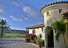 Vacation 2016 Ocean View Villas, Luxury Escapes, Vacation Villas, Cabo San Lucas, Terrace, Mansions, House Styles, Home, Sea