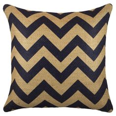 I pinned this Leah Pillow in Navy from the Best-Selling Prints event at Joss and Main!