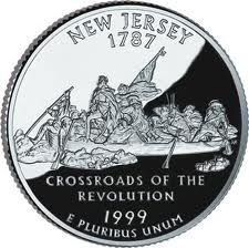 STATE $1 COIN