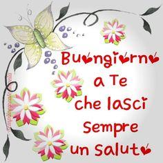 Buongiorno Good Day, Good Night, Good Morning, Italian Memes, Start The Day, Happy Day, Genere, Buddha, Facebook