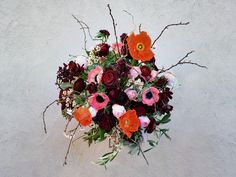 13 best Valentine's bouquets 2016 in The Independant.